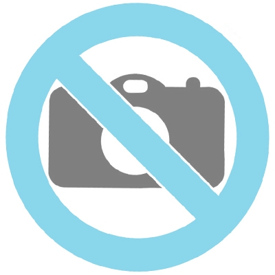 Socle / colonne acier corten (creux)